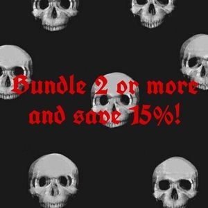 Other - ✖️ Bundle and Save! ✖️